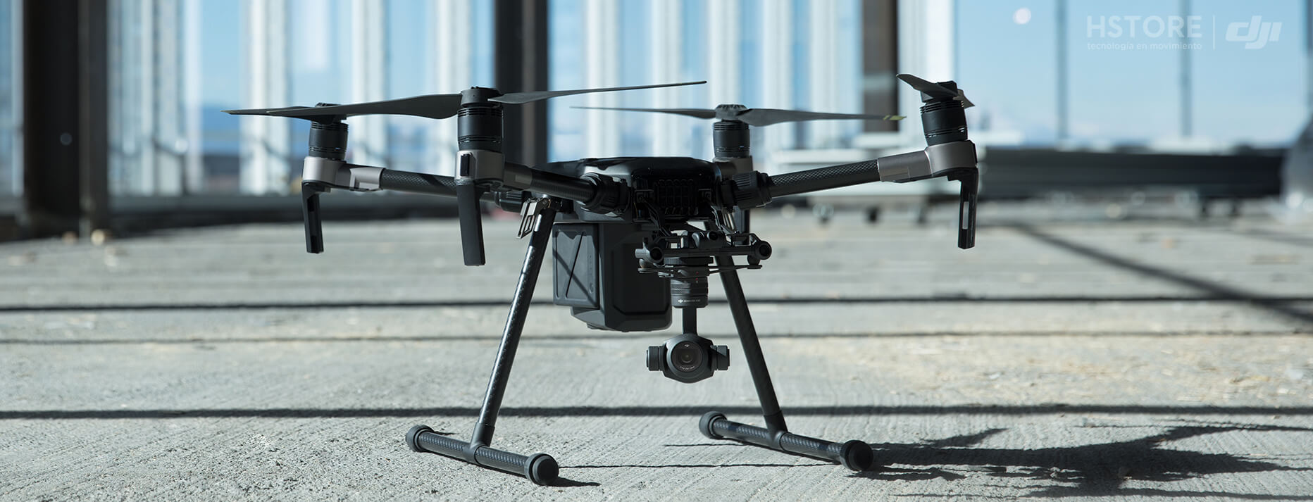 Drone Matrice 200 Serie